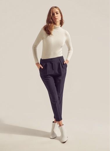 Monamoda Pantolon Lacivert